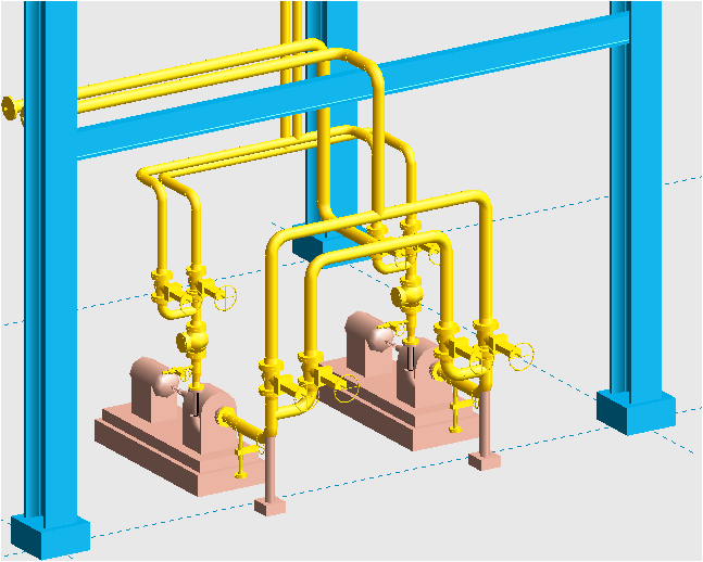 standard pump piping routing & considerations for pump piping arrangement –  the piping talk  the piping talk